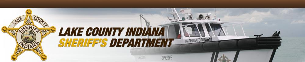 Lake County Sheriff - Lake County Sheriff